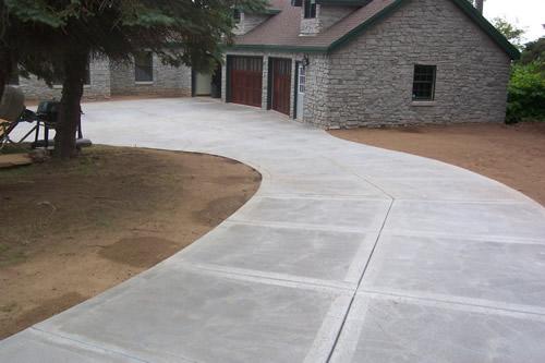 Concrete Contractors Woodstock Ga Canton Driveways